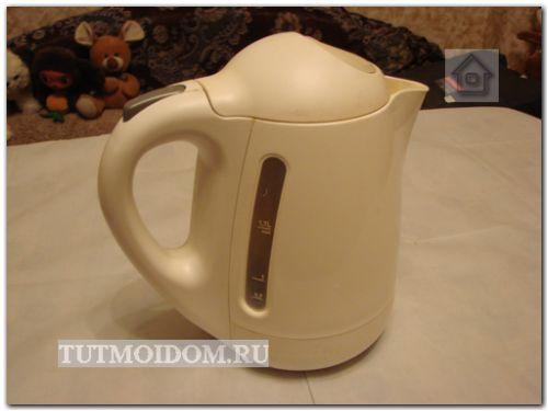 Крышка чайника своими руками 625
