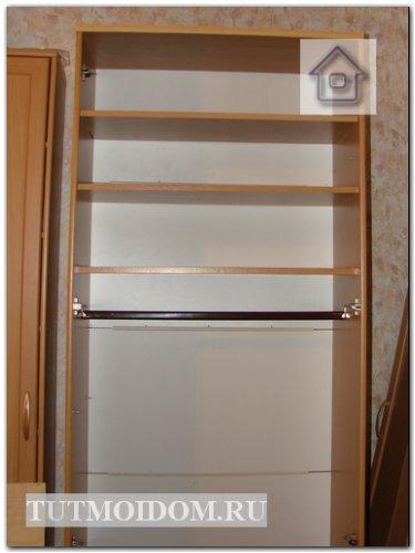 Двери в шкаф своими руками фото
